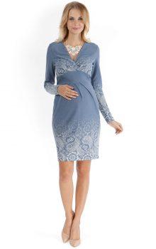 мода для беременных 2017 фото (20)