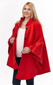 мода для беременных 2017  фото (3)