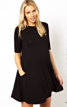 мода для беременных 2017 фото (7)