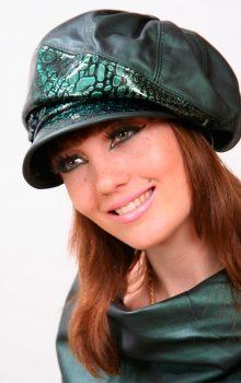 модные кепки, шляпы, береты 2017 фото (12)