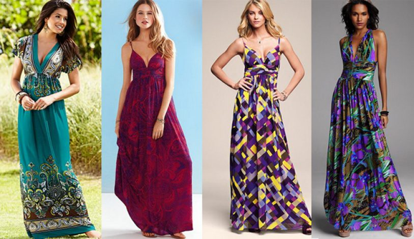 модные платья 2017 фото (1)