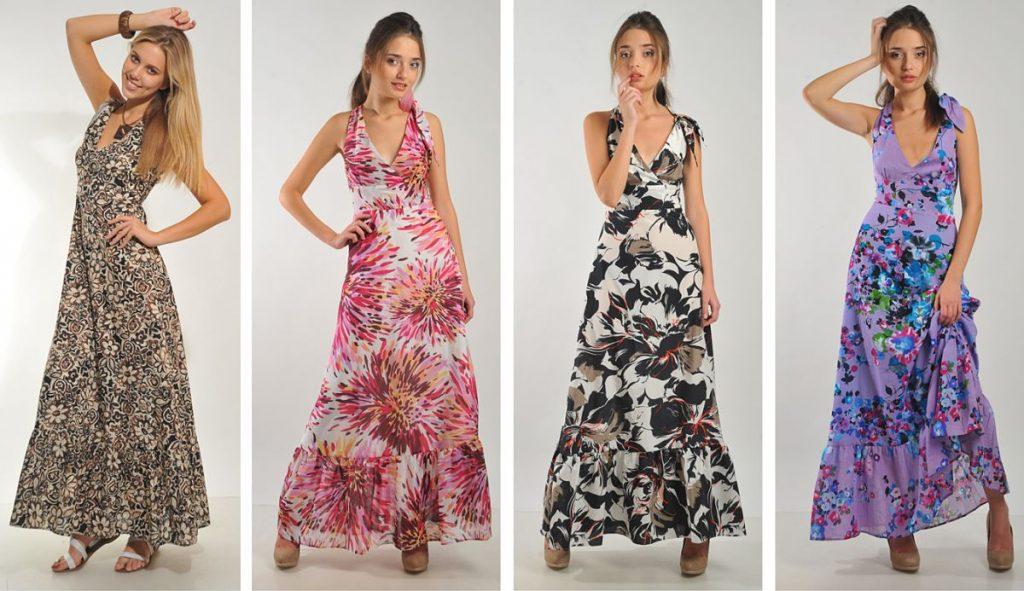 модные платья 2017 фото (4)