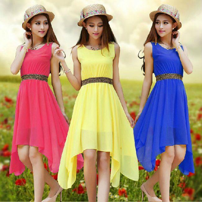 модные платья 2017 фото (6)