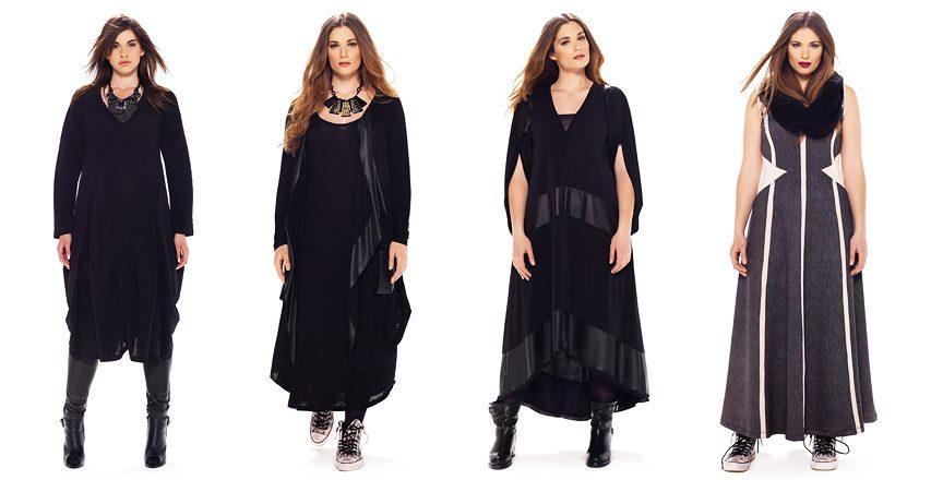 модные платья оверсайз 2017 фото (6)