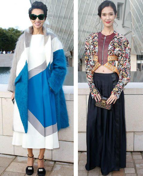 модные платья оверсайз 2017 фото (8)