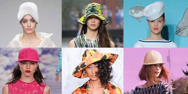 модные шляпы, кепки и береты 2017 фото (10)
