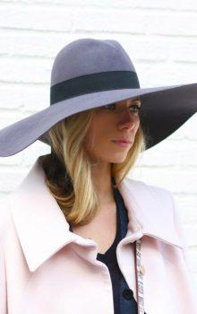 модные шляпы весна 2017 фото (15)