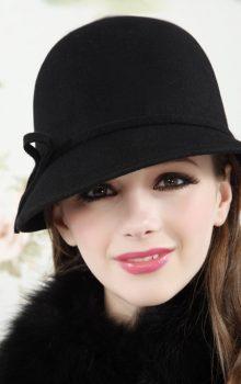 модные шляпы весна 2017 фото (21)