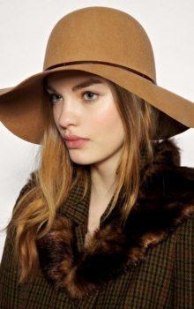 модные шляпы весна 2017 фото (34)
