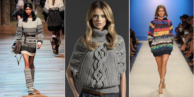 модные тенденции фото (11)