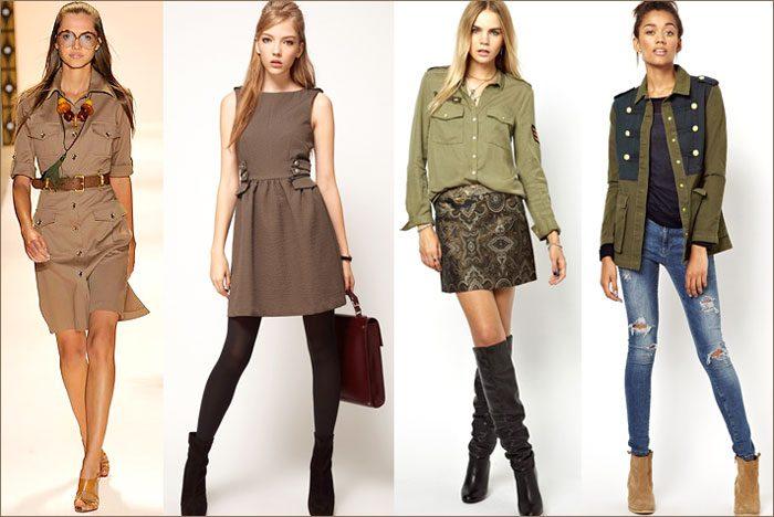 модные тенденции фото (2)
