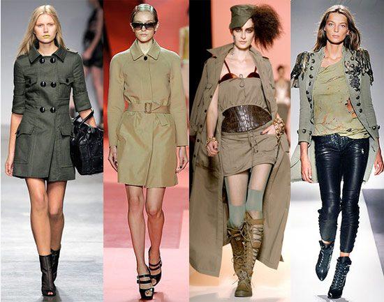 модные тенденции фото (23)