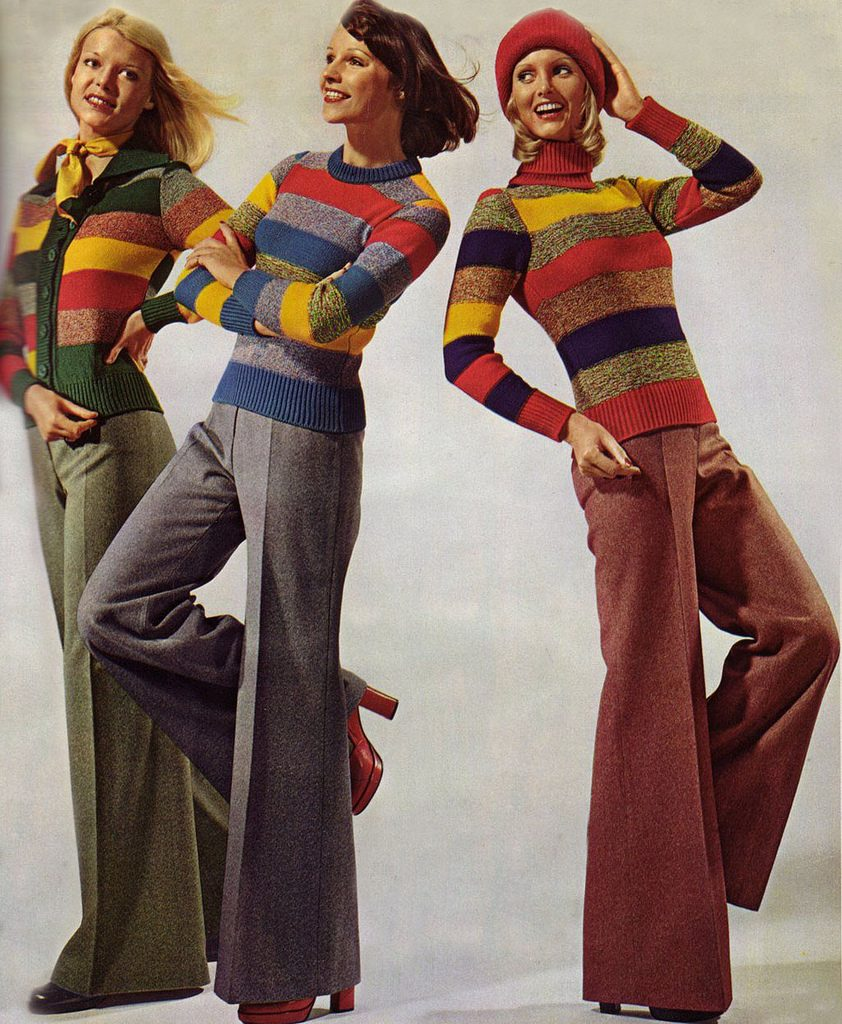 модные тенденции фото (24)