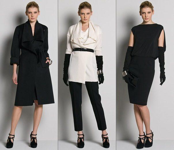 модные тенденции фото (31)