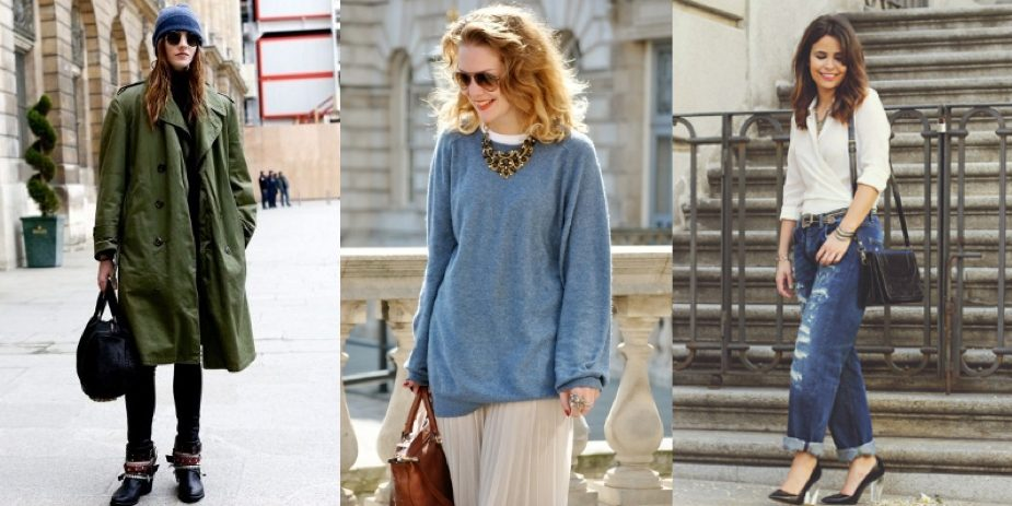 модные тенденции фото (35)