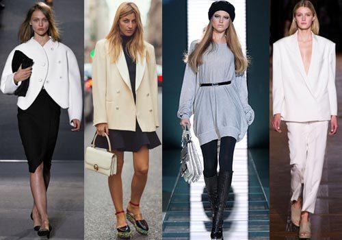 модные тенденции фото (37)
