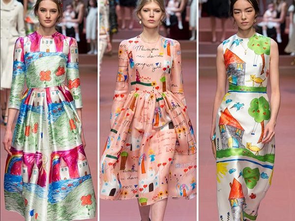 модные тенденции фото (47)