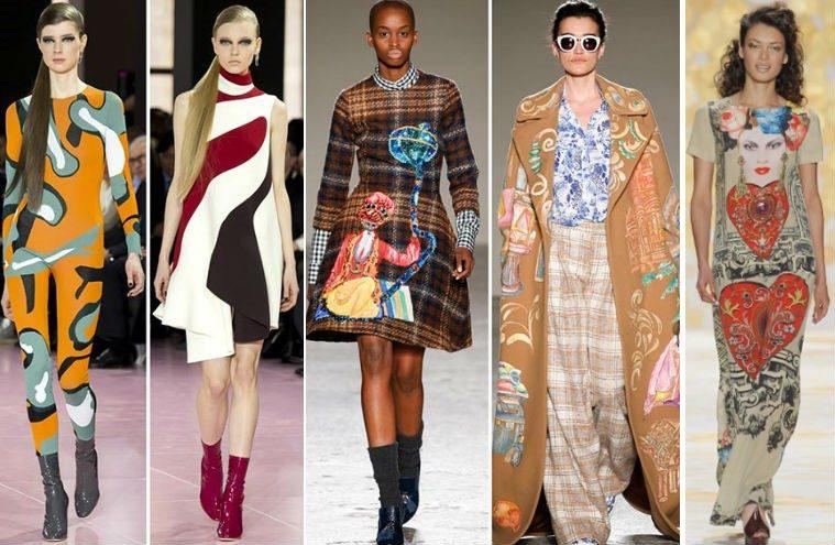 модные тенденции фото (49)
