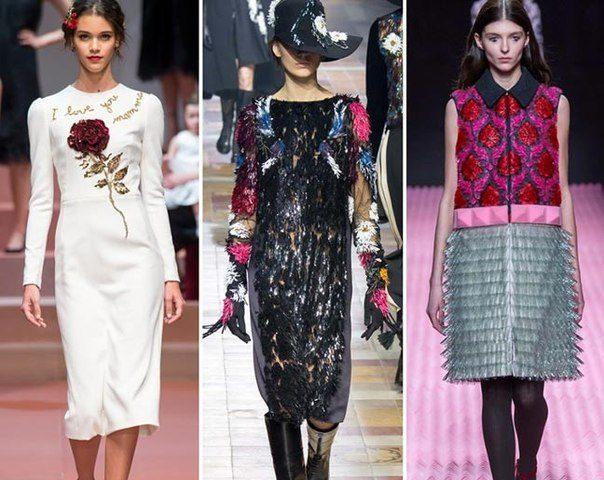 модные тенденции фото (51)
