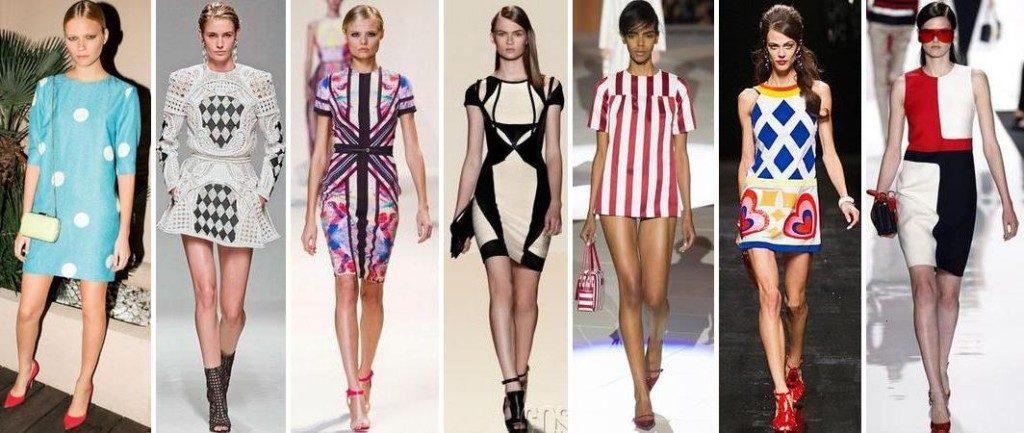 модные тенденции фото (60)