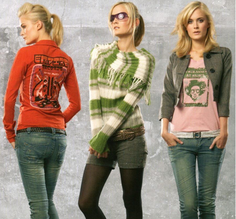 модные тенденции фото (9)