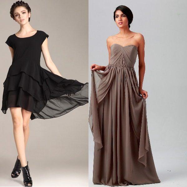 модные вечерние платья 2017 фото (11)