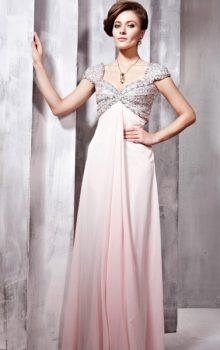 модные вечерние платья 2017 фото (12)