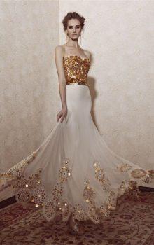 модные вечерние платья 2017 фото (14)
