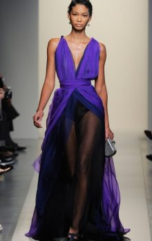 модные вечерние платья 2017 фото (21)