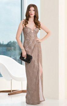 модные вечерние платья 2017 фото (23)
