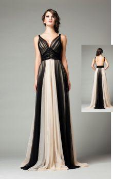модные вечерние платья 2017 фото (25)