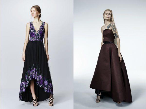 модные вечерние платья 2017 фото (27)