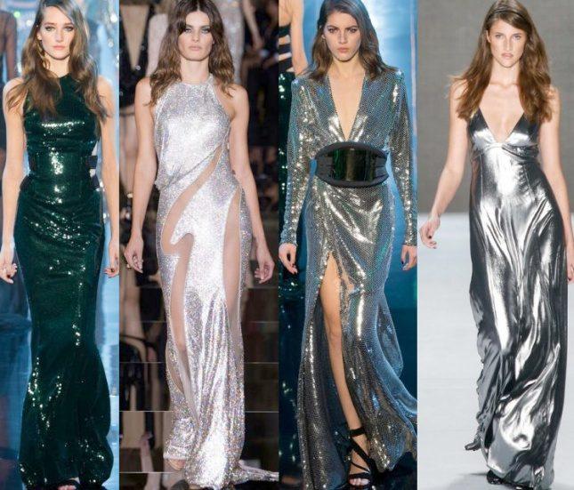 модные вечерние платья 2017 фото (29)