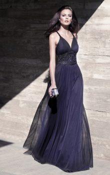 модные вечерние платья 2017 фото (31)