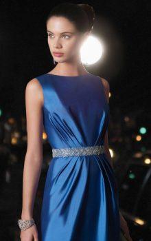 модные вечерние платья 2017 фото (37)