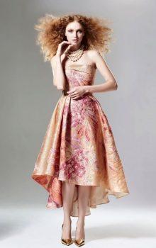 модные вечерние платья 2017 фото (40)