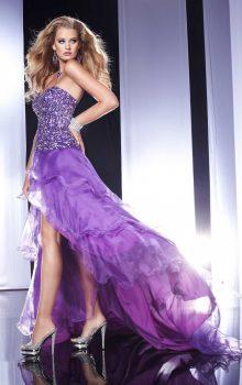 модные вечерние платья 2017 фото (42)
