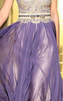 модные вечерние платья 2017 фото (44)