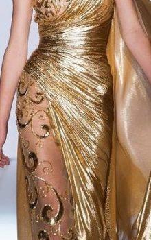 модные вечерние платья 2017 фото (50)