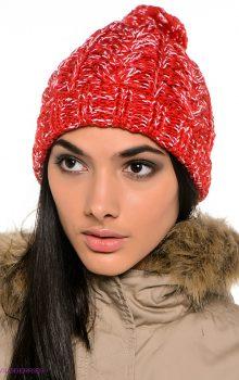 модные женские шапки 2016-2017 фото (25)