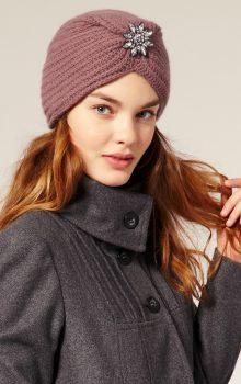 модные женские шапки 2016-2017 фото (3)