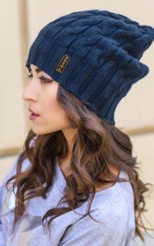 модные женские шапки 2016-2017 фото (7)