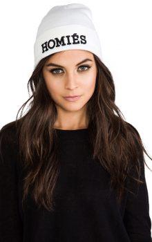 модные женские шапки 2016-2017фото (11)