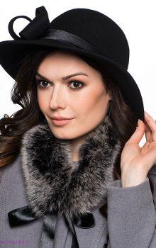модные зимние шляпы 2017 фото (10)