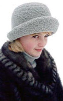 модные зимние шляпы 2017 фото (23)