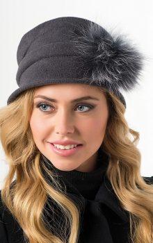 модные зимние шляпы 2017 фото (24)