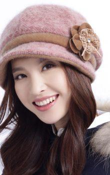 модные зимние шляпы 2017 фото (28)