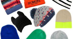 с чем носить шапку бини фото (11)