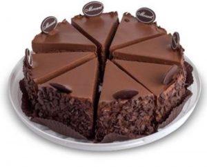 Торт Моцарт великолепие вкуса