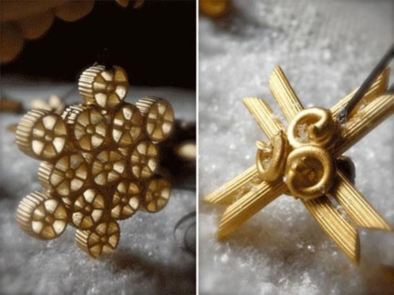 Фигурные макароны- материал для игрушек